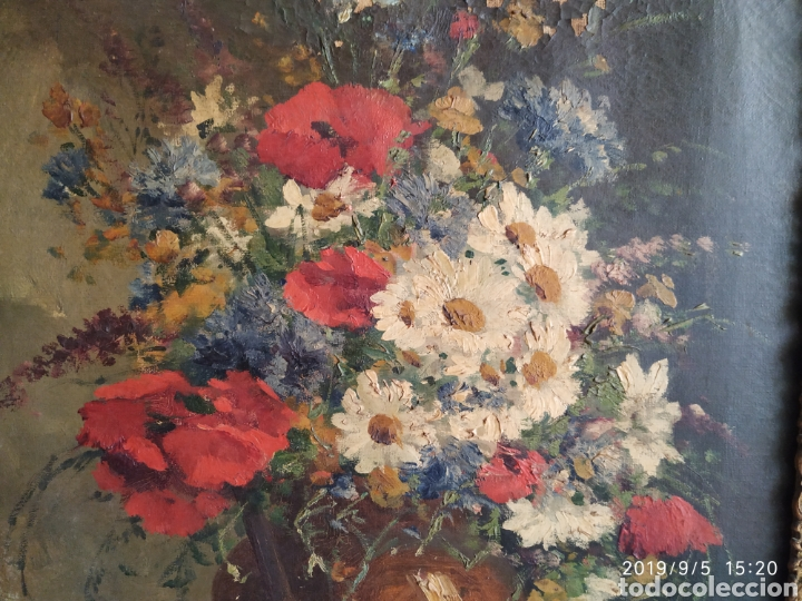 Arte: Original, Henri Eugen Cauchois - Foto 4 - 175681593