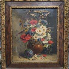 Arte: ORIGINAL, HENRI EUGEN CAUCHOIS. Lote 175681593
