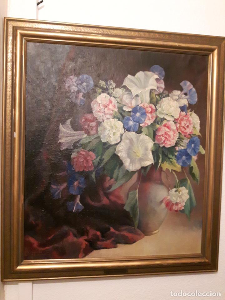 PINTURA DE MATEO ORDUÑA CASTELLANO (Arte - Pintura - Pintura al Óleo Contemporánea )
