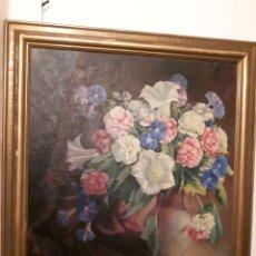 Arte: PINTURA DE MATEO ORDUÑA CASTELLANO. Lote 175696017