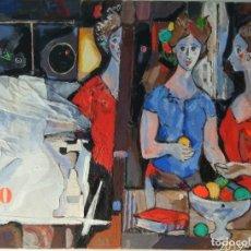 Arte: TORNER DE SEMIR. Lote 175924185
