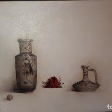 Arte: GABRIEL ALBERCA, CHINA.. Lote 176105972