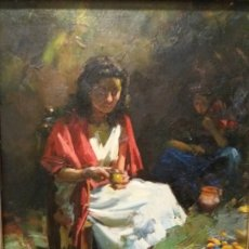 Arte: JOSEP SERRASANTA. Lote 176157994