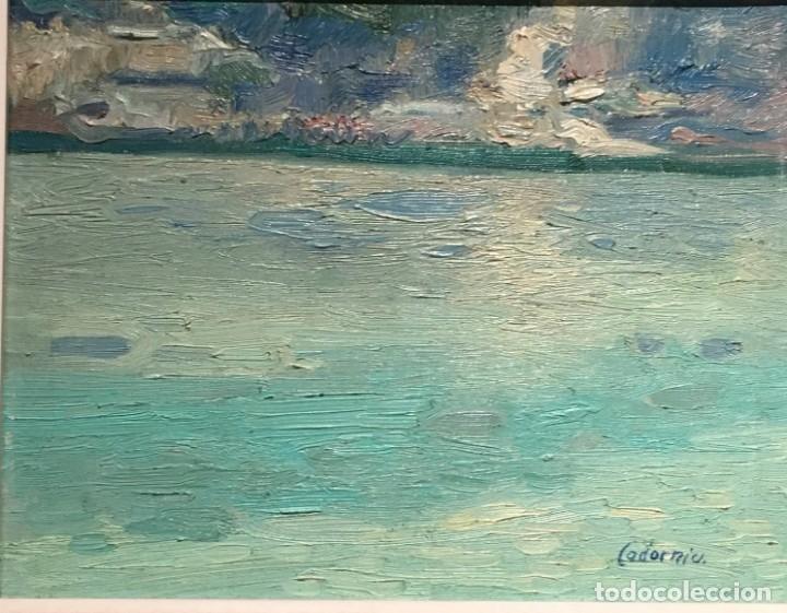 Arte: Marina por Daniel Codorniu (Palma de Mallorca 1943) - Foto 5 - 176228520
