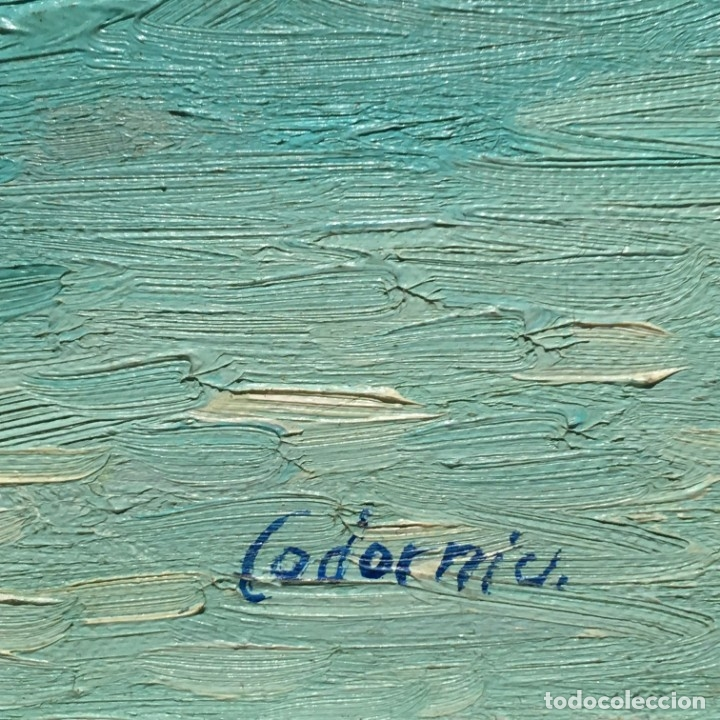 Arte: Marina por Daniel Codorniu (Palma de Mallorca 1943) - Foto 7 - 176228520