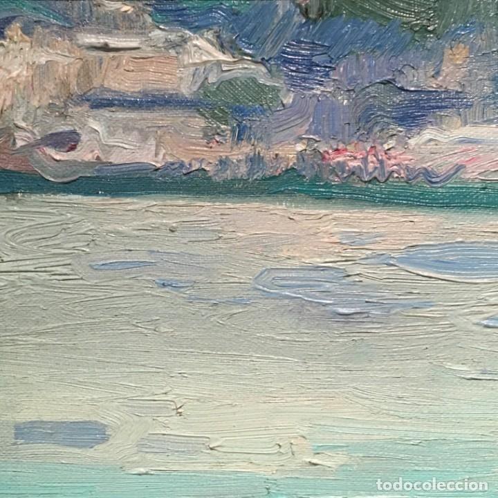 Arte: Marina por Daniel Codorniu (Palma de Mallorca 1943) - Foto 8 - 176228520