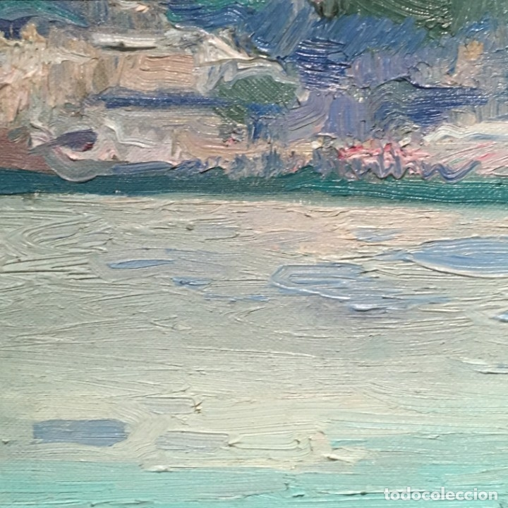 Arte: Marina por Daniel Codorniu (Palma de Mallorca 1943) - Foto 9 - 176228520