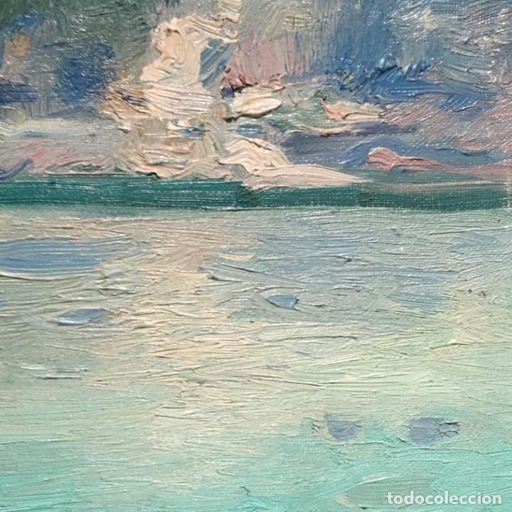 Arte: Marina por Daniel Codorniu (Palma de Mallorca 1943) - Foto 11 - 176228520