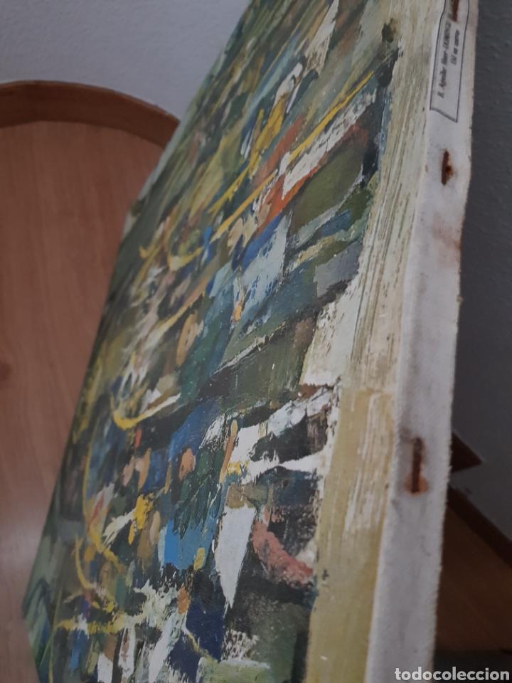 Arte: Ramon aguilar moré por identificar domingo de ramos - Foto 8 - 176593095