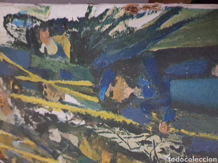 Arte: Ramon aguilar moré por identificar domingo de ramos - Foto 9 - 176593095