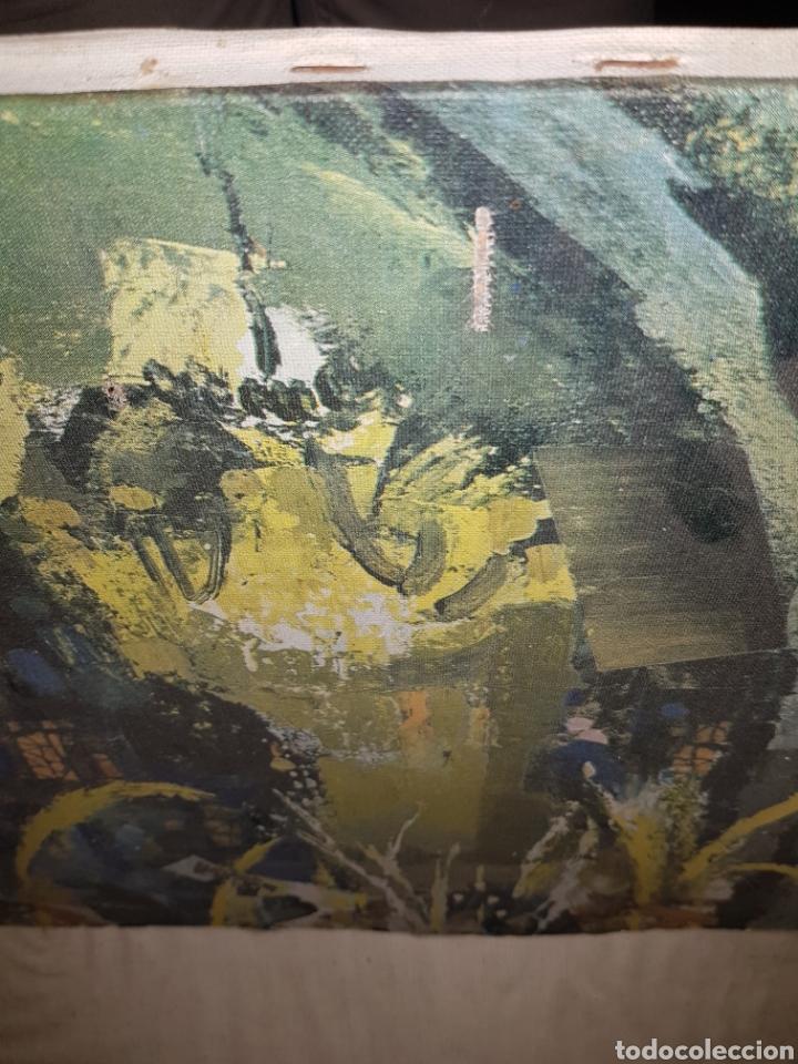 Arte: Ramon aguilar moré por identificar domingo de ramos - Foto 11 - 176593095