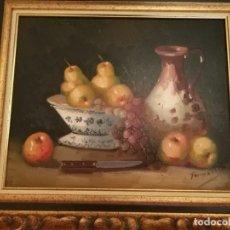 Arte: BODEGON. Lote 176790747
