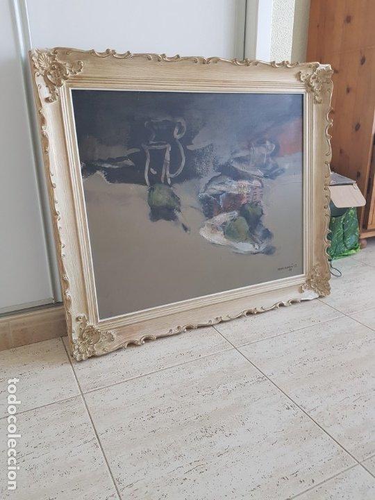 PEDRO GONZALEZ, BODEGON (Arte - Pintura - Pintura al Óleo Contemporánea )