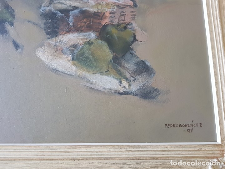 Arte: Pedro Gonzalez, bodegon - Foto 2 - 176869023