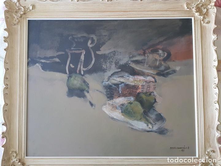 Arte: Pedro Gonzalez, bodegon - Foto 3 - 176869023