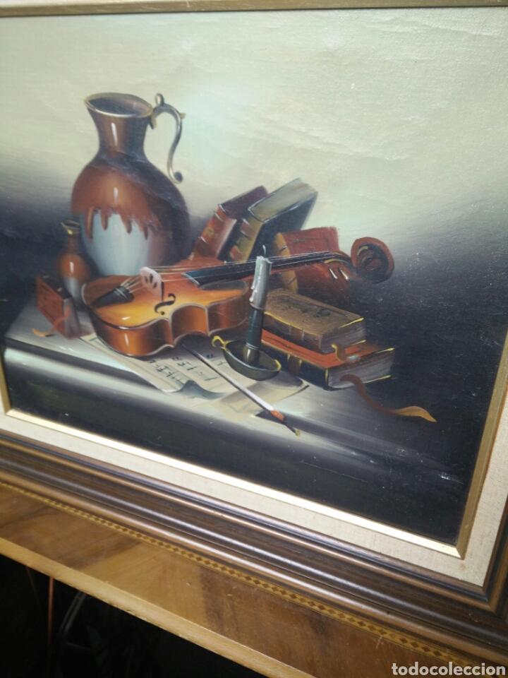 Arte: Pintura oleo sobre lienzo - Foto 2 - 177405370