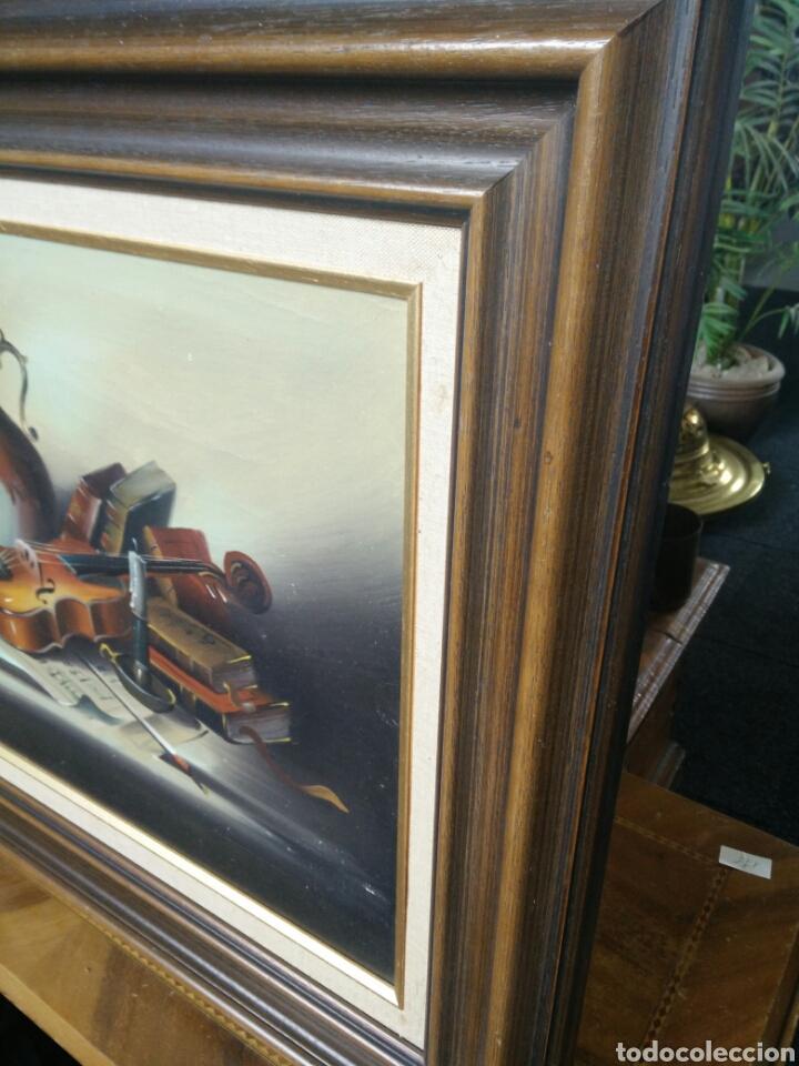 Arte: Pintura oleo sobre lienzo - Foto 3 - 177405370