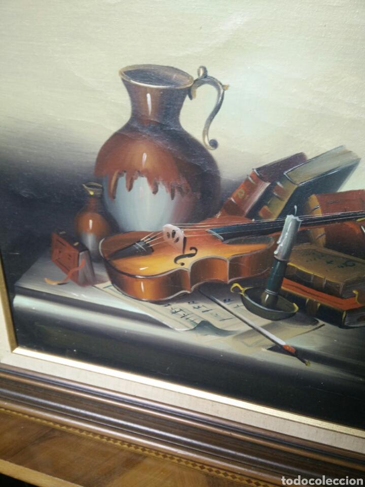 Arte: Pintura oleo sobre lienzo - Foto 4 - 177405370