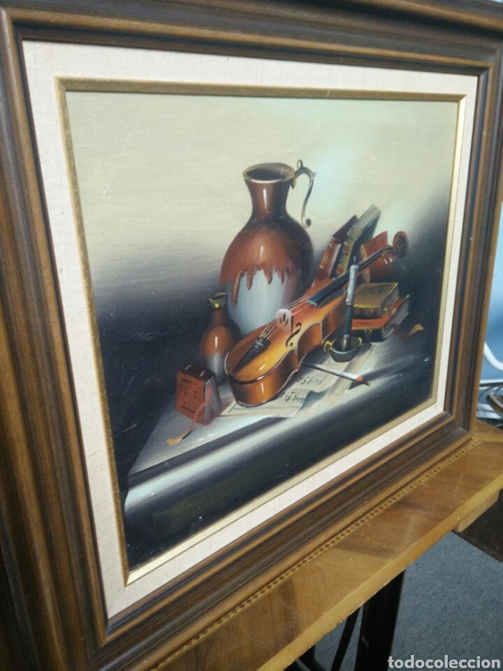 Arte: Pintura oleo sobre lienzo - Foto 5 - 177405370