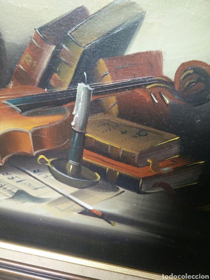 Arte: Pintura oleo sobre lienzo - Foto 6 - 177405370