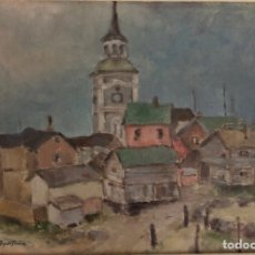 Arte: TOR BJURSTROM. Lote 177561187