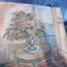 Arte: PINTURA FIRMADA. Lote 177635568