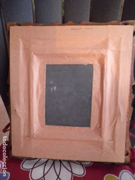 Arte: Dama retrato oleo cuadro XVIII - Foto 2 - 177740325