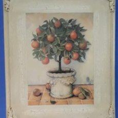 Arte: LIENZO ART DECO. Lote 177816885