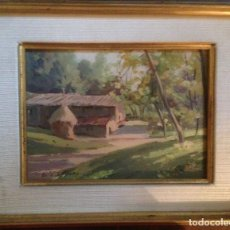 Arte: VILA I PLANA, LLUIS (SABADELL 1921). PAISAJE. Lote 177893725