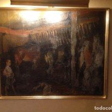 Arte: XAVIER BLANCH (1918-1999). Lote 177894664