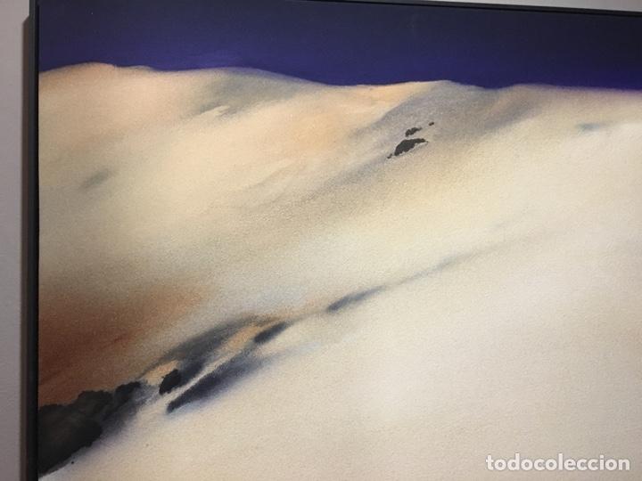 Arte: IDELFONSO AGUILAR,CERTIFICADO - Foto 5 - 177949164