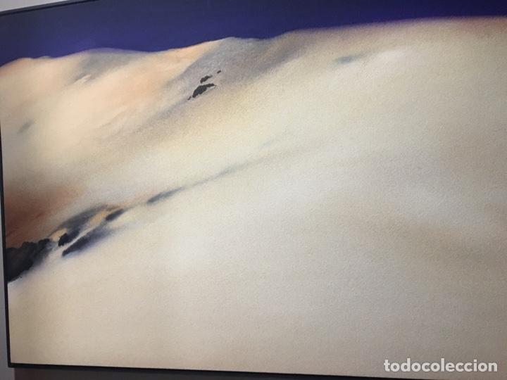 IDELFONSO AGUILAR,CERTIFICADO (Arte - Pintura - Pintura al Óleo Contemporánea )