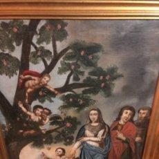Arte: PINTURA COLONIAL. Lote 177982598