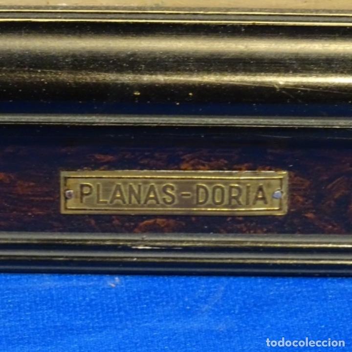 Arte: Oleo Francesc planas doria(Sabadell 1879-1955).gran calidad. - Foto 9 - 178159869