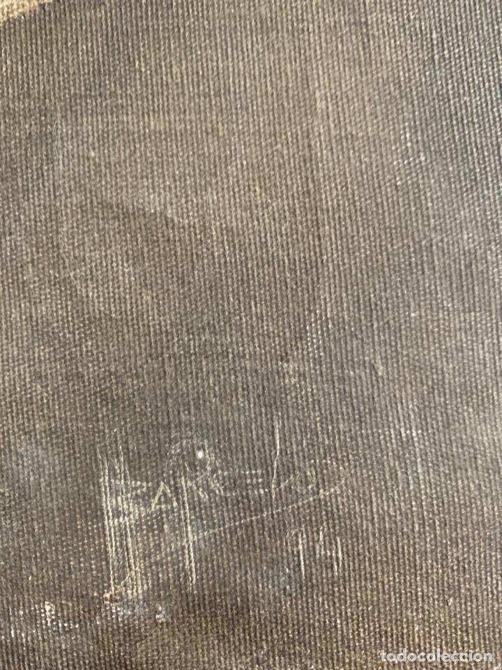 Arte: Pintura al oleo barcelò - Foto 2 - 178200698