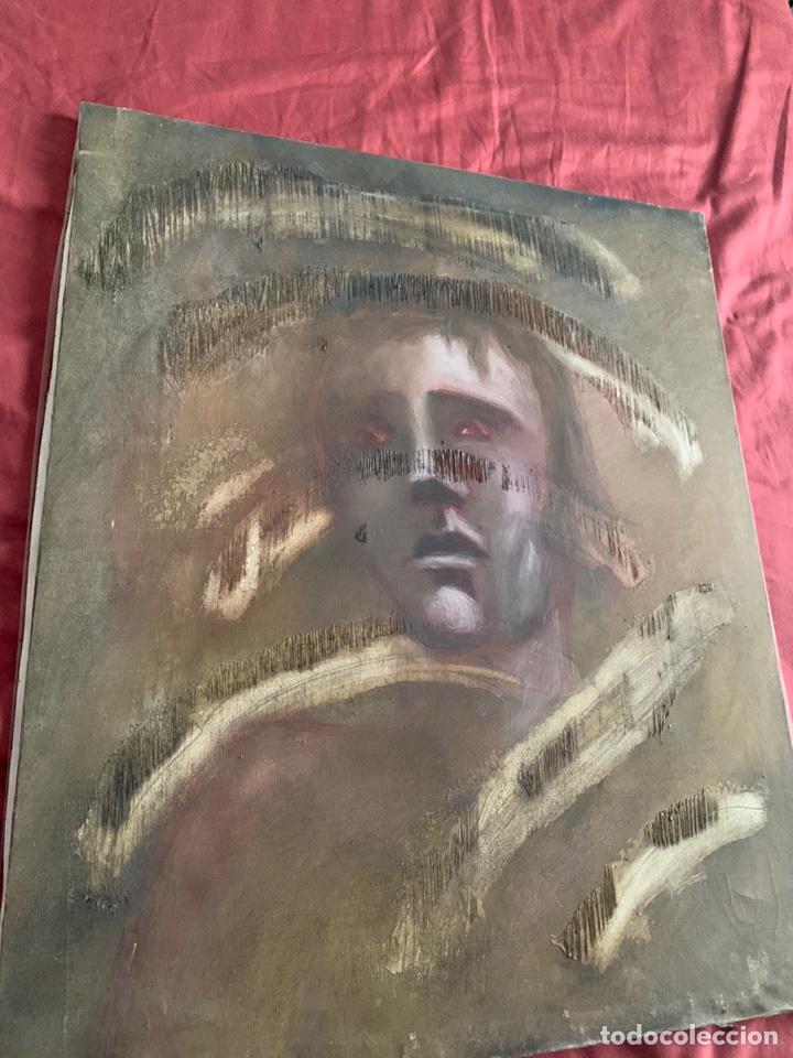 Arte: Pintura al oleo barcelò - Foto 3 - 178200698