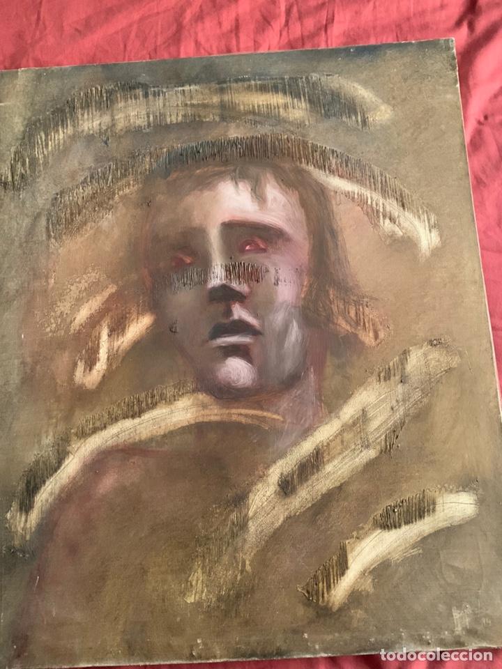 Arte: Pintura al oleo barcelò - Foto 4 - 178200698