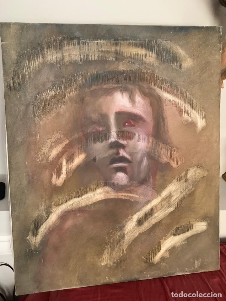 PINTURA AL OLEO BARCELÒ (Arte - Pintura - Pintura al Óleo Contemporánea )