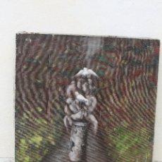 Arte: OLEO ORIGINAL LIENZO ANONIMO. Lote 178403701