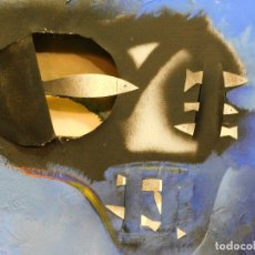 Arte: OPORTUNIDAD OBRA SELECCIONADA OLEO GUINOVART. Lote 178446295