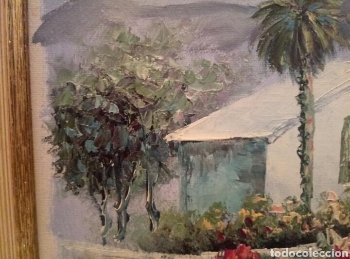 Arte: ÓLEO SOBRE TABLA - Foto 2 - 178606772