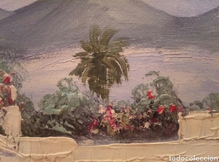 Arte: ÓLEO SOBRE TABLA - Foto 3 - 178606772