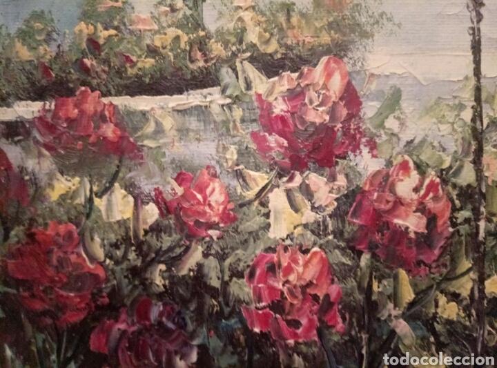 Arte: ÓLEO SOBRE TABLA - Foto 4 - 178606772