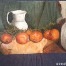 Arte: PAREJA DE BODEGONES. Lote 178667386