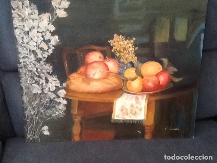 Arte: Pareja de bodegones - Foto 2 - 178667386