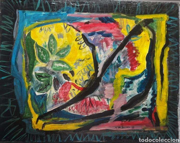 ISMAEL DE LA SERNA (Arte - Pintura - Pintura al Óleo Moderna siglo XIX)