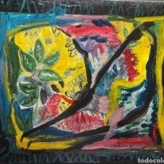 Arte: ISMAEL DE LA SERNA. Lote 178870335