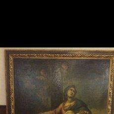 Arte: PIEDAD S XVIII (ADMITE OFERTA). Lote 178954511