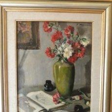 Arte: ASENSIO MARINE,/ OLEO SOBRE TABLA ) , MARCO NUEVO // 250 €. Lote 179019642