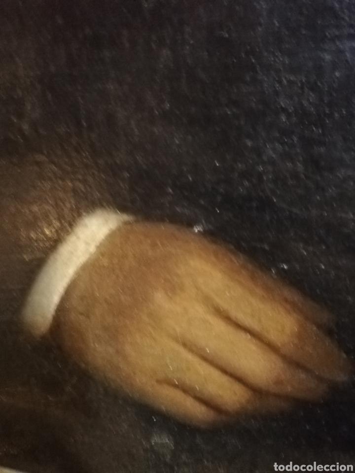 Arte: Retrato Escuela Francesa siglo XIX - Foto 4 - 163871670